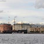  River Neva and Embankment