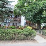 Photo de Waldhotel Kreuztanne