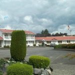 Rainbow Motor Inn