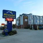 Microtel Inn & Suites by Wyndham South Bend/At Notre Dame University Foto