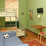 Foto de Friends Hostel on Griboedova