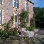 Ty Bryn Bed & Breakfast