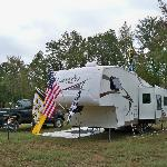 Talladega Taz RV Park & Campgroundの写真