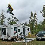 Talladega Taz RV Park & Campground照片