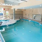 Φωτογραφία: BEST WESTERN Maple Ridge Hotel