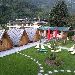 Foto de Nature Resort Otztal