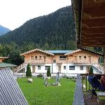 Photo de Nature Resort Otztal