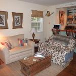 Φωτογραφία: Hawley House Bed and Breakfast