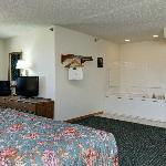  Master Suite Room