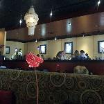 Interior of Talay Thai in Palm Beach Gardens FL