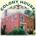Colony Houseの写真