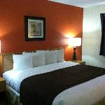 AmericInn Hotel & Suites Apple Valley resmi