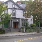 Photo de Prospect Place Bed and Breakfast