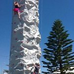 Climbtastic