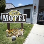 Photo de E-Z 8 Motel Old Town