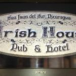 Photo of Irish House