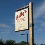 Betty's Cafe Foto
