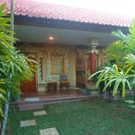 Photo de Cafe Locca Homestay