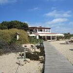 Foto di Real Playa Bed & Breakfast