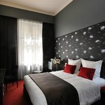 M Gallery Hotel Nemzeti Budapest