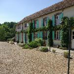 Bed &amp; Breakfast Les Chandelles
