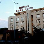 Hotel Doro City