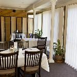  Verandah part of restaurant