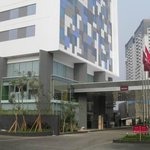Mercure Jakarta Simatupang