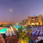 Le Royal Hotels & Resorts Beirut Foto
