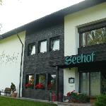 Hotel Pension Seehof Foto
