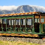 Franschhoek Wine Tram