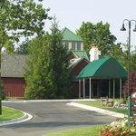 Yarrow Golf & Conference Resort