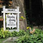 Φωτογραφία: Kountry Living Bed and Breakfast