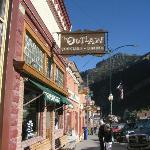  The Outlaw Restaurant