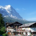 Photo of Wellness Hotel Caprice Grindelwald