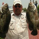 Focus One Fishing Charters