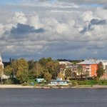 Yaroslavl Embankment