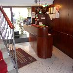  Reception Hotel Funicolare Como