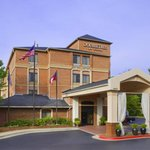 Doubletree Hotel Atlanta/Alpharetta-Windward