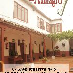 Photo de La Posada de Almagro