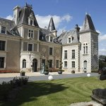 Hostellerie Chateau de la Barbiniere