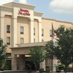 Hampton Inn & Suites Richmondの写真