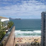 Golden Tulip Ipanema Plaza Foto