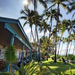 Ke Iki Beach Bungalows Foto