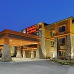 BEST WESTERN PREMIER KC Speedway Inn & Suites