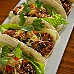 Korean BBQ Tacos