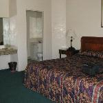 Budget Inn Morgan Hill의 사진