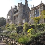 Plas Rhianfa