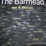 The Barrhead Inn & Suites照