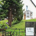 Bilde fra Ardblair Bed and Breakfast